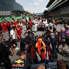 Formula 1, ecco il protocollo anti-Covid: griglie contingentate e steward da remoto