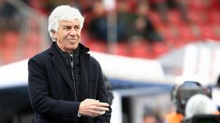 """Gasperini pronto a ripartire: """"Riportiamo il sorriso a Bergamo"""""""