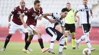 Le foto di Torino-Parma, bentornata Serie A!