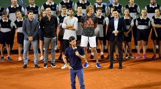 Adria Tour, anche Coric positivo: è polemica sul torneo | LIVE