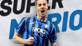 """""""SuperMario resta con noi!"""" L'Atalanta riscatta Pasalic dal Chelsea"""