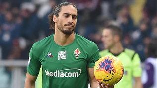Serie A, Giudice Sportivo: due turni a Caceres, uno a Danilo e Chiesa