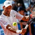 Tennis, Djokovic positivo al coronavirus