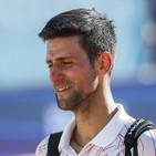 Tennis: Nole, il no-vax diventato untore: due mesi di gaffe e polemiche