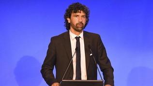 Tommasi tra i fondatori dell'Associazione Italiana Pallavolisti