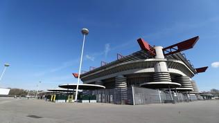 Inter e Milan rivedono le volumetrie: nuovo San Siro più vicino