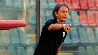 """Inzaghi pregusta laA: """"Scriviamo la storia, si ricorderanno di noi"""""""