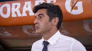 """Fonseca: """"Champions? Ci crederemo fino alla fine, Dzeko un grande"""""""