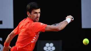 """I giocatori contro Djokovic: """"Lasci le cariche Atp"""""""