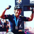 """Zanardi, il figlio Niccolò su Instagram: """"Presto rivedremo il tuo sorriso"""""""