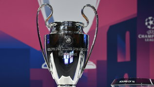 Champions League, la data del sorteggio di quarti e semifinali