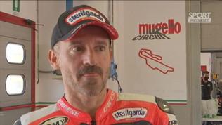 "Biaggi compie 49 anni: ""Old but fast"""