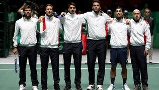 Tennis, le Finals di Coppa Davis e Fed Cup rinviate al 2021