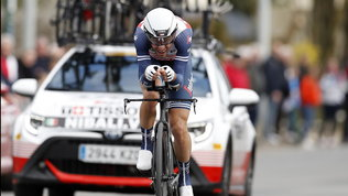 """Nibalisvela il programma: """"Sarò alla Tirreno-Adriatico, poi al Giro"""""""