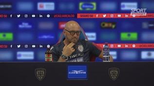 """Zenga: """"La vittoria di Ferrara può essere la svolta"""""""