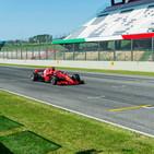 F1, atteso l'annuncio della gara al Mugello