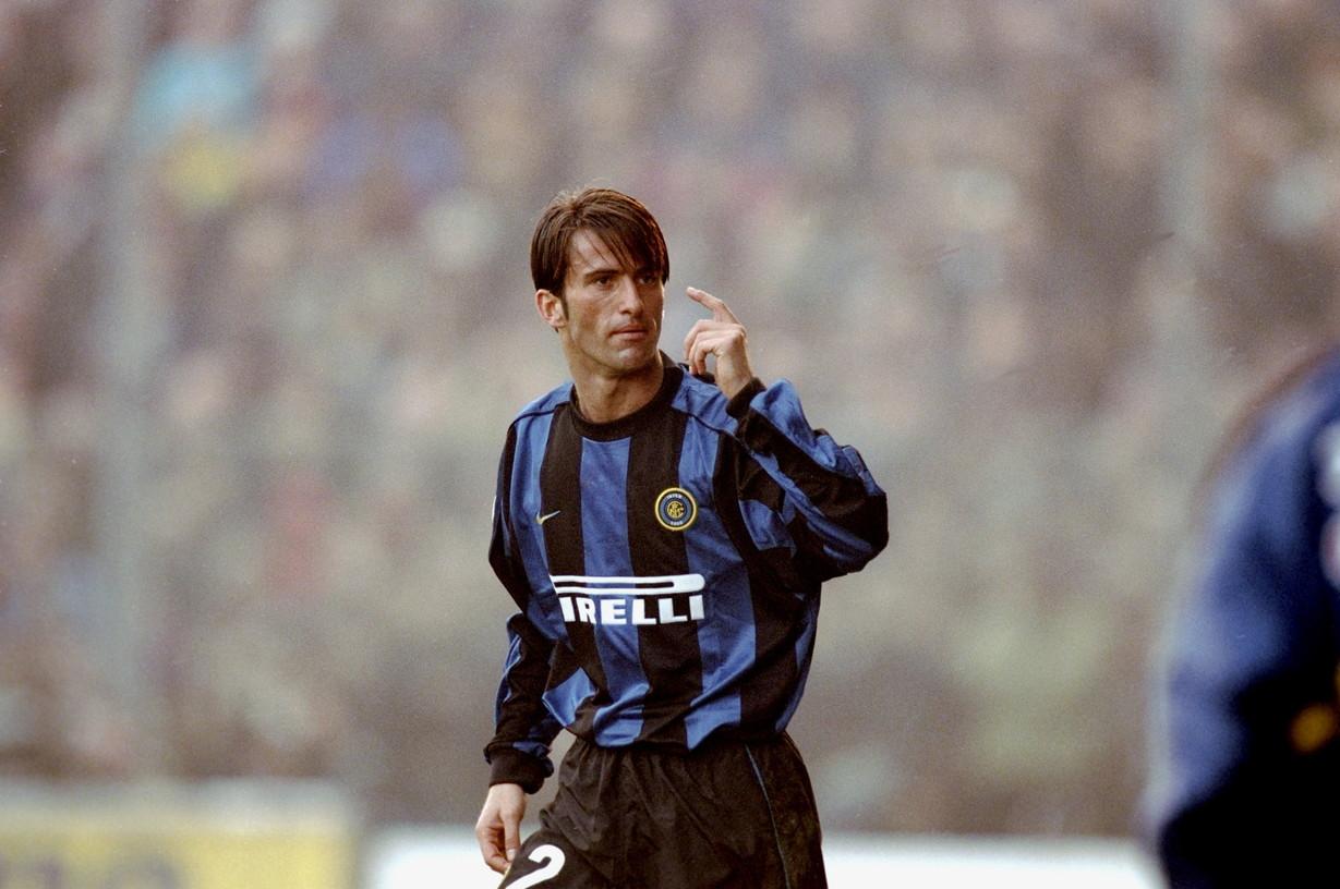 Christian Panucci: arrivato nel 1999 e rimasto una stagione, 31 partite e zero trofei vinti