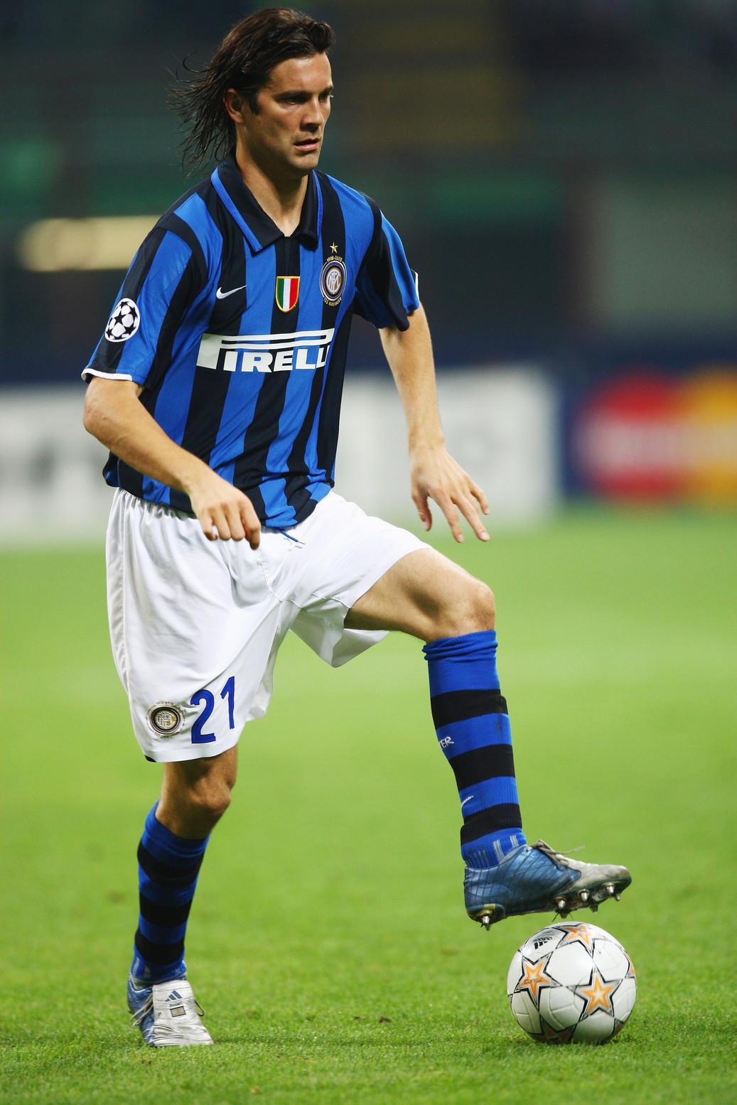 Santiago Solari: arrivato nel 2005 e andato via nel 2008, 71 partite e 6 trofei vinti