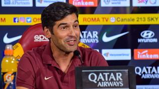 """Fonseca: """"Al quarto posto ci credo, non siamo Dzeko dipendenti"""""""