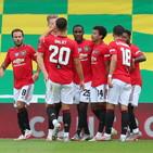 FA Cup: lo United passa ai supplementari 2-1 a Norwich e vola in semifinale