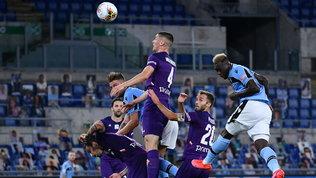 Immobile e Luis Alberto: la Lazio resta nella scia della Juve