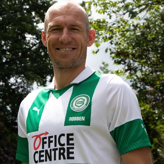 """""""La mia missione è un ritorno come giocatore del Groningen"""" ha annunciato Arjen Robben dopo aver detto addio l'anno scorso, ma l'ex Bayern non è solo: il mondo del calcio è pieno di giocatori che si sono ritirati e poi ci hanno ripensato..."""