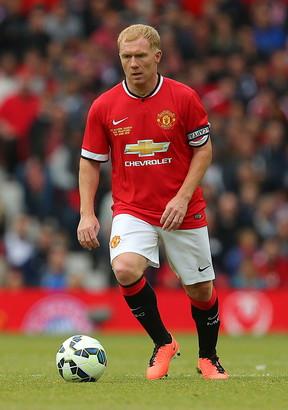 Paul Scholes - l'annuncio dell'addio nel 2011, ma è tornato allo United dopo un anno di inattività su richiesta di Alex Ferguson, che doveva far fronte a diversi infortuni.