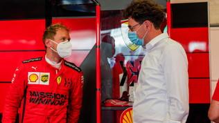 """L'allarme della Renault: """"GP a rischio se un team trova un positivo"""""""