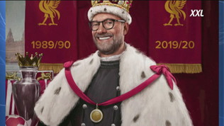 Liverpool feste infinite per il titolo