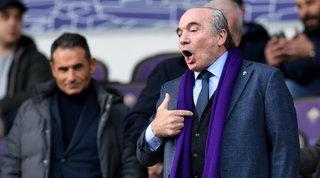 """Commisso tuona: """"Rispetto per la Fiorentina, utilizzare meglio il VAR"""""""
