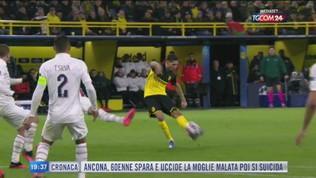 Inter: non solo Hakimi