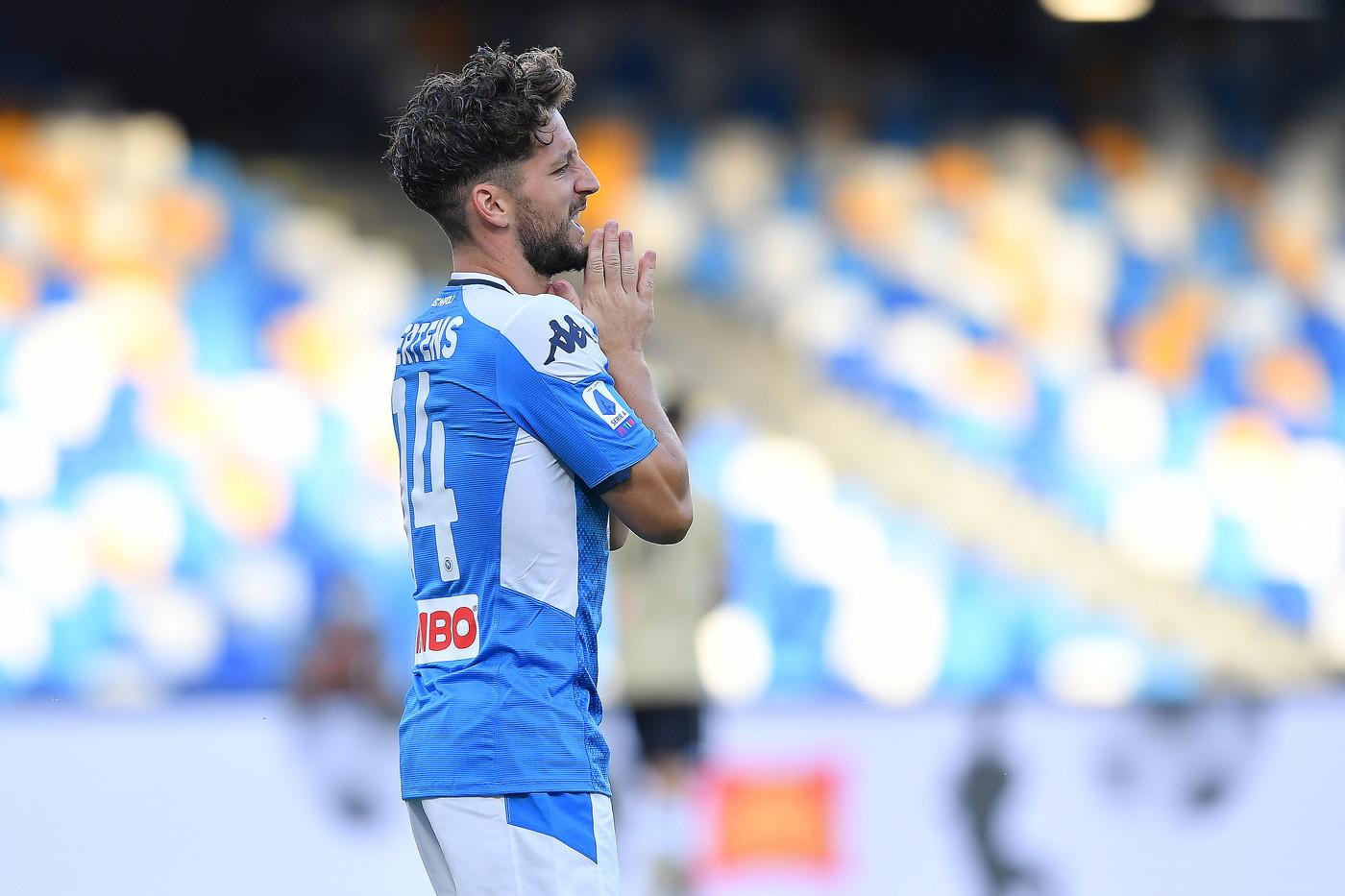 La squadra di Gattuso vince al San Paolo.