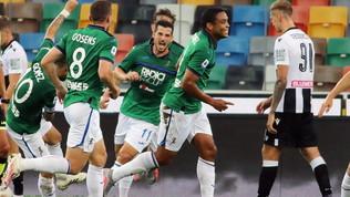 """Gasperini: """"Troppo presto per dire Champions blindata"""""""