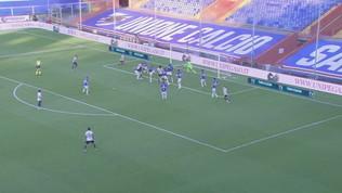 Serie A, Sampdoria-Bologna 1-2, gli highlights