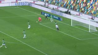 Serie A, Udinese-Atalanta 2-3, gli highlights