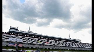 NASCAR non-stop a Pocono: un weekend, due gare