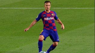 Arthur-Juve, ufficiale per 72 mln più 10 di bonus. Pjanical Barça
