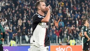 """Pjanic saluta la Juve: """"Innamorato di questa maglia"""""""
