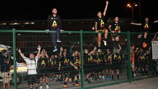 """Benevento, festa promozione """"A suon di record"""""""