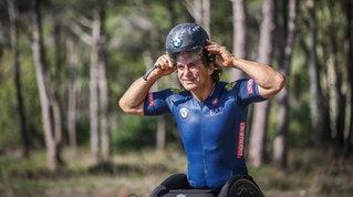 Alex Zanardi: dopo il nuovo intervento condizioni gravi ma stabili