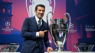 """Lockdown a Lisbona, la Uefa: """"Nessun piano B per la Champions"""""""