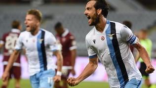 Immobile e Parolo rimontano il Torino, Inzaghi non molla la Juve