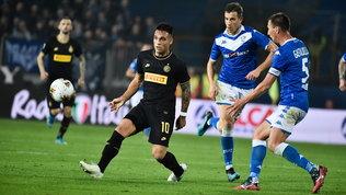 Serie A: l'Inter vuole blindare il 3° posto, Pioli cerca conferme