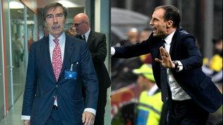 Repubblica: Arnault spinge per il Milan e porta Allegri-Braida