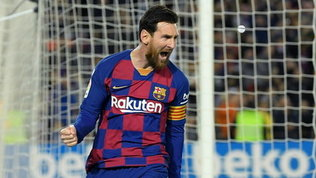 Messi, CR7 e altri 5: il club esclusivo di chi ha segnato 700 gol