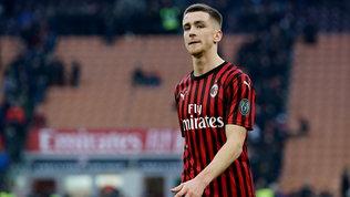 Saelemaekersha convinto il Milan: riscattatodall'Anderlecht