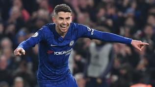 La Juve non molla Jorginho per far felice Sarri: idea Rabiot al Chelsea