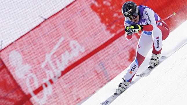 Sollievo Cortina: i Mondiali di sci alpino confermati nel 2021