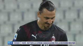 Ibra riporta l'orgoglio al Milan