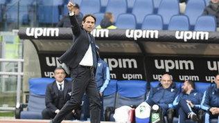 """Inzaghi: """"Per il nostro primo scudetto mancano sette punti, poi vedremo"""""""